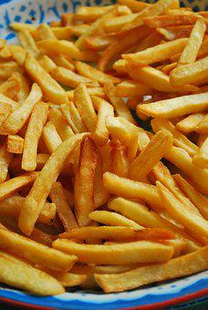 Fried, Food, Fry, Foodstuff, Delicious