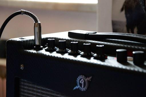 Amplifier, Music, Rock, Tool, Tools