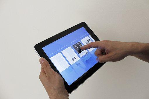 Ios, Ipad, App, Tablet, Apple, Mobile, Technology