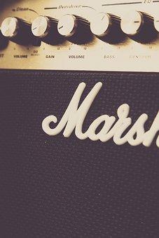 Amplifier, Music, Live, Festival, Volume, Audio