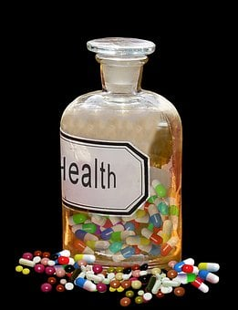 Medical, Drug, Flu, Cold, Pill, Medicinal Products