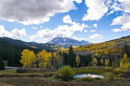 Mountain, Nature, Landscape, Travel, Adventure, Hiking