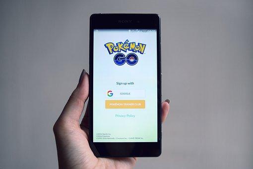 Pokemon, Pokemon Go, Mobile Trends, Smartphone, Game