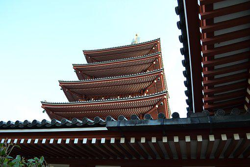 Japan, Traditional, Asian, Japanese, Culture, Travel