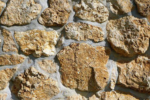 Stones, Wall, Material, Nature, Stone Wall, Background