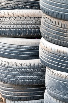 Wheel, Tire, Vehicle, Design, Black, Rubber, Garage