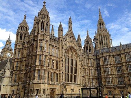 Westminster Abby, London, En, England, Church