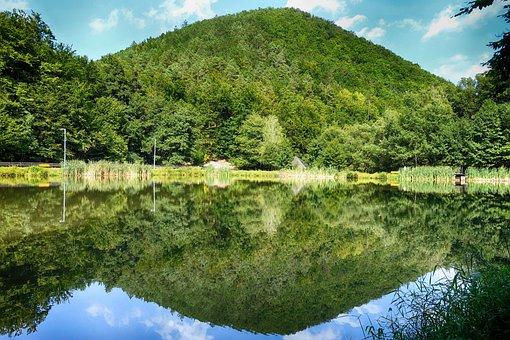Tourism, Zemplén, Hungary, Places Of Interest, Nature