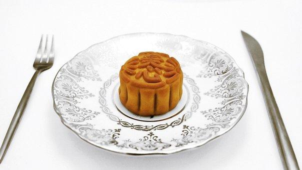 Moon Cakes, The Mid-autumn Festival, Maxim