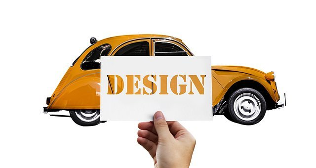 Design, Auto, 2cv, Brand, Form, Product, L, Designer