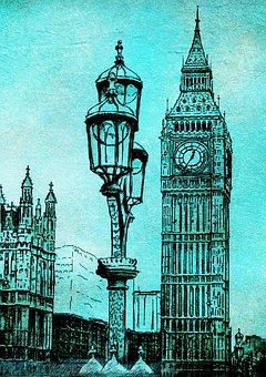 England, London, Travel, United Kingdom, City, Memories