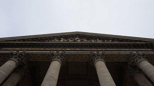Building, Architecture, Monument, City, Old, Façades
