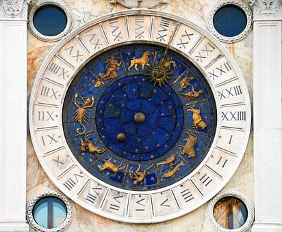 Astrology, Zodiac Sign, Horoscope, Signs Of The Zodiac