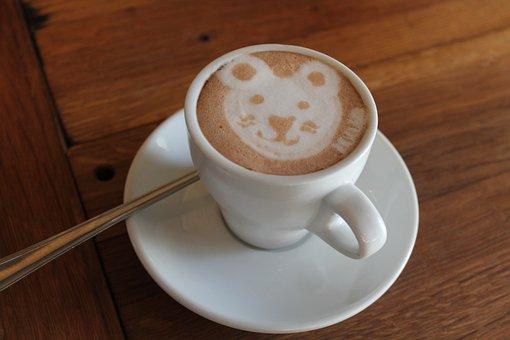 Food, Coffee, Drink, Espresso, Cup, Design, Cappuccino
