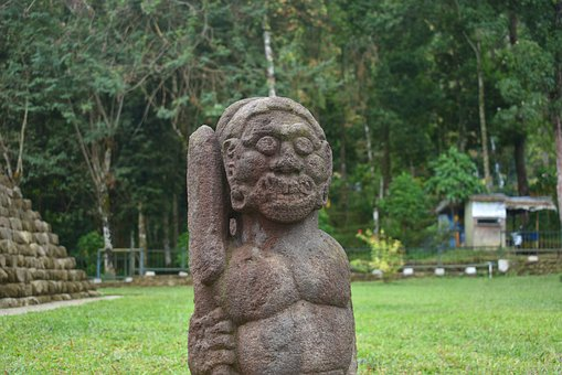 Hinduism, Statue, Hindu, Ancient, Indonesia, Asia