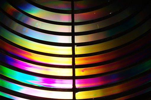 Lighthouse, Optical, Colors, Technology, Light, Flash