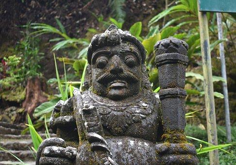 Statue, Hindu, Temple, Travel, Hinduism, Ancient