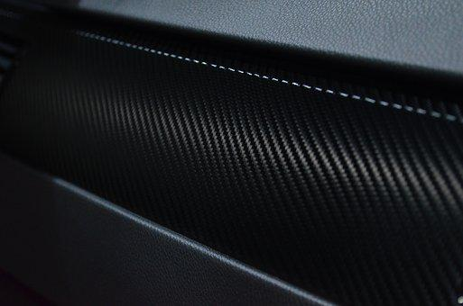 Carbon, Foil, Automotive, Car, Wrap, Wrapper