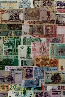 Money, Bills, Cash, Paper Money, Paper, Economy