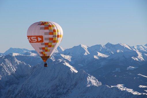 Hot Air Balloon, Balloon, Float, Sky, Hot Air, Hobby