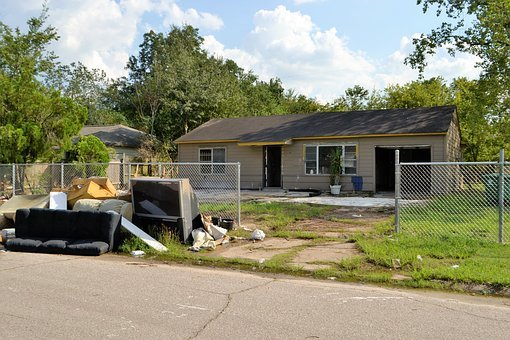 Hurricane Harvey, Texas, Home, Disaster, Harvey