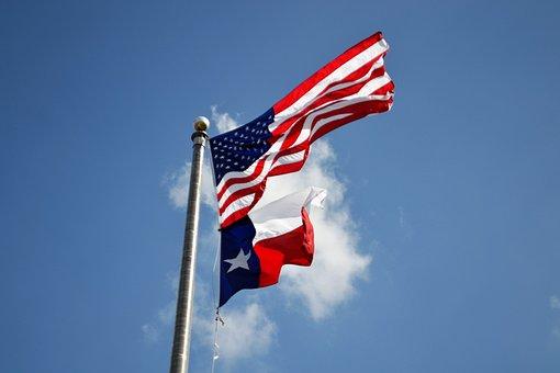 Puerto Rican Flag, American Flag, Puerto Rico