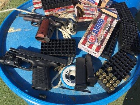 Ammo, Ammo Subscription, Bullets, Ammo Drop, Shooter