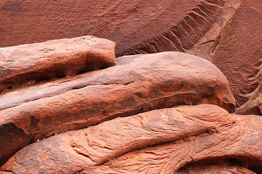 Red Rocks, Arizona, Texture, Landscape, Rock, Travel
