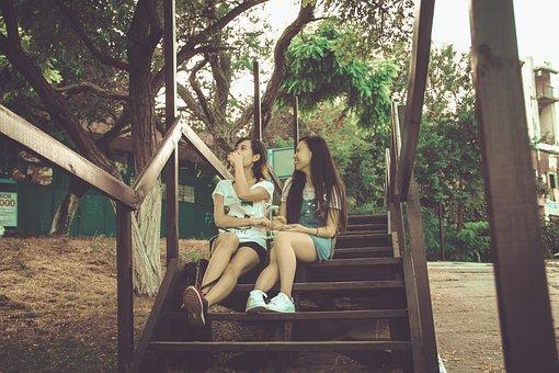 Girl, Fresh, Vietnam, Asia, Women, Nice Picture, Cool