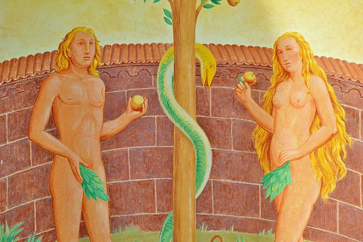 Mural, Painting, Art, Image, Artwork, Hauswand