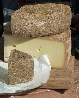 Cheese, Mountain Cheese, Milk Products, Keller