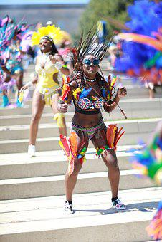 Caribbean Costume, Ohio First Caribbean Carnival Ohio
