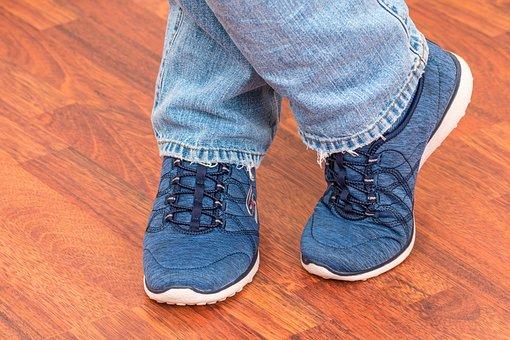 Shoes, Sneakers, Feet, Footwear, Leisure, Fashion, Foot