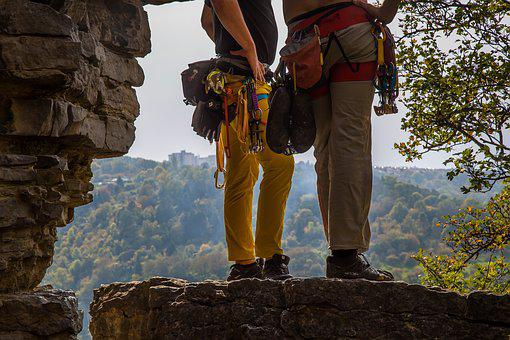 Climb, Mountaineering, Climber, Mountaineer, Bergsport
