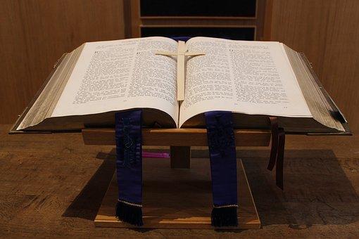 Bible, Holy Scripture, Mass, Book, Scripture, Christian