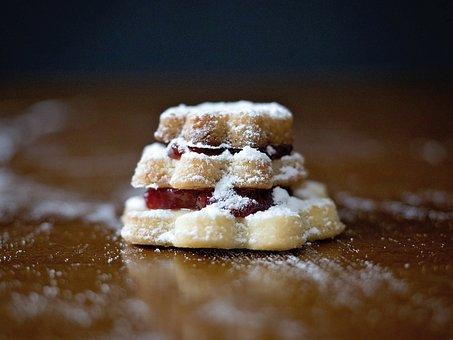 Christmas Cookies, Cookie, Christmas, Bake, Small Cakes