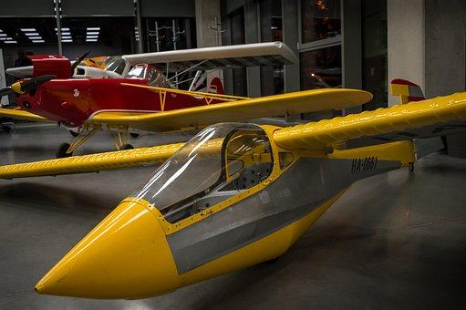 Model, Airplane, Plane, Fly, Flight, Toy, Aviation