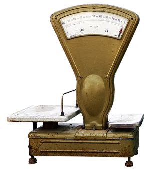 Horizontal, Bench Scale, Old, Old Scale, Beam Balance