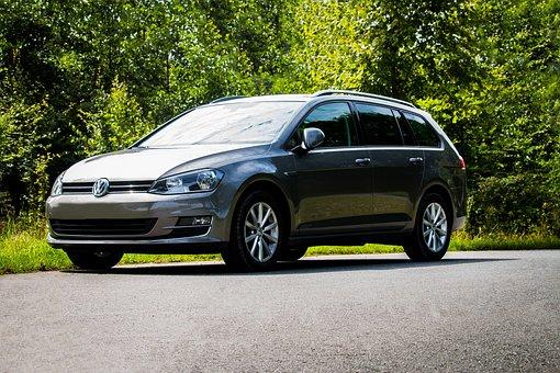 Volkswagen, Golf, Auto, Vw, Vehicle, Automotive, Speed