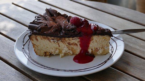 Cake, Bake, Celebration, Chocolate, Eat, Birthday Cake