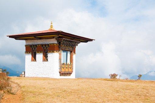 Bhutan, Buddhism, Religion, Bhutanese, Buddhist