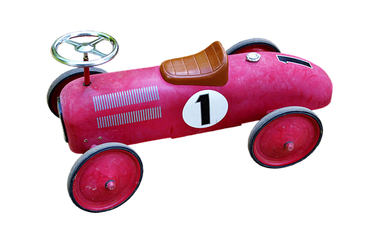 Running Car, Toys, Children Car, Auto, Flitzer, Dare