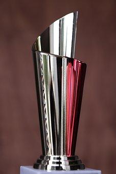 Trophy, Cup, Profit, Award, Winner, Victory, Success