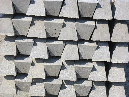 Building Materials, Concrete, Construction