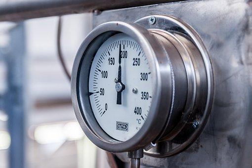 Pressure, Gauge, The Measurement Of The, Infrastructure