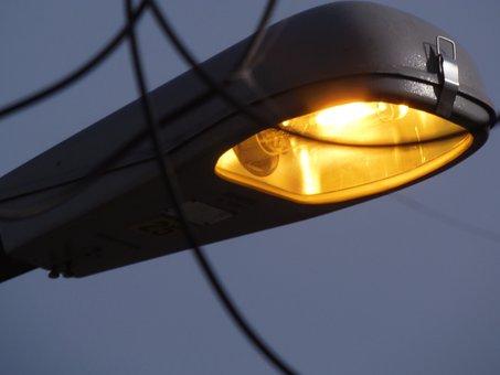 Energy, Lamp, Lighting