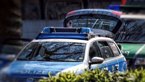 Police, Police Usage, Security, Police Car