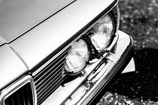 Bmw, Car, Transportation, Vehicle, Automobile, Auto