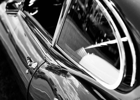 Classic Car, Retro, Classic, Vehicle, Car