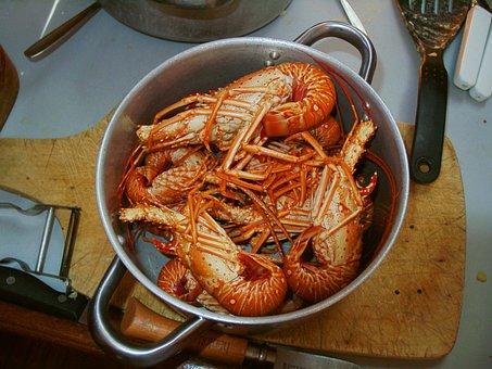 Eat, Kitchen, Delicious, Seafood, Mediterranean Cuisine